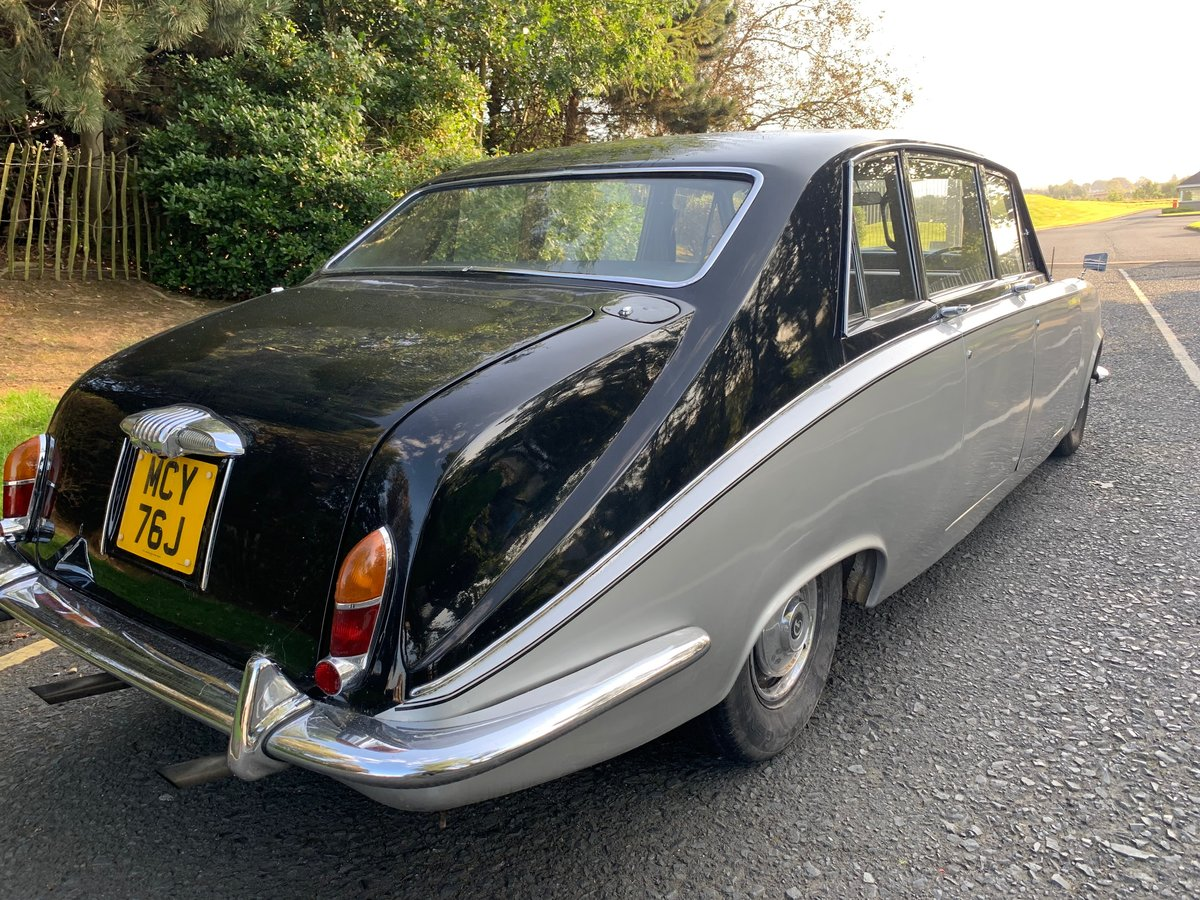 1971 Daimler ds420 For Sale (picture 5 of 6)