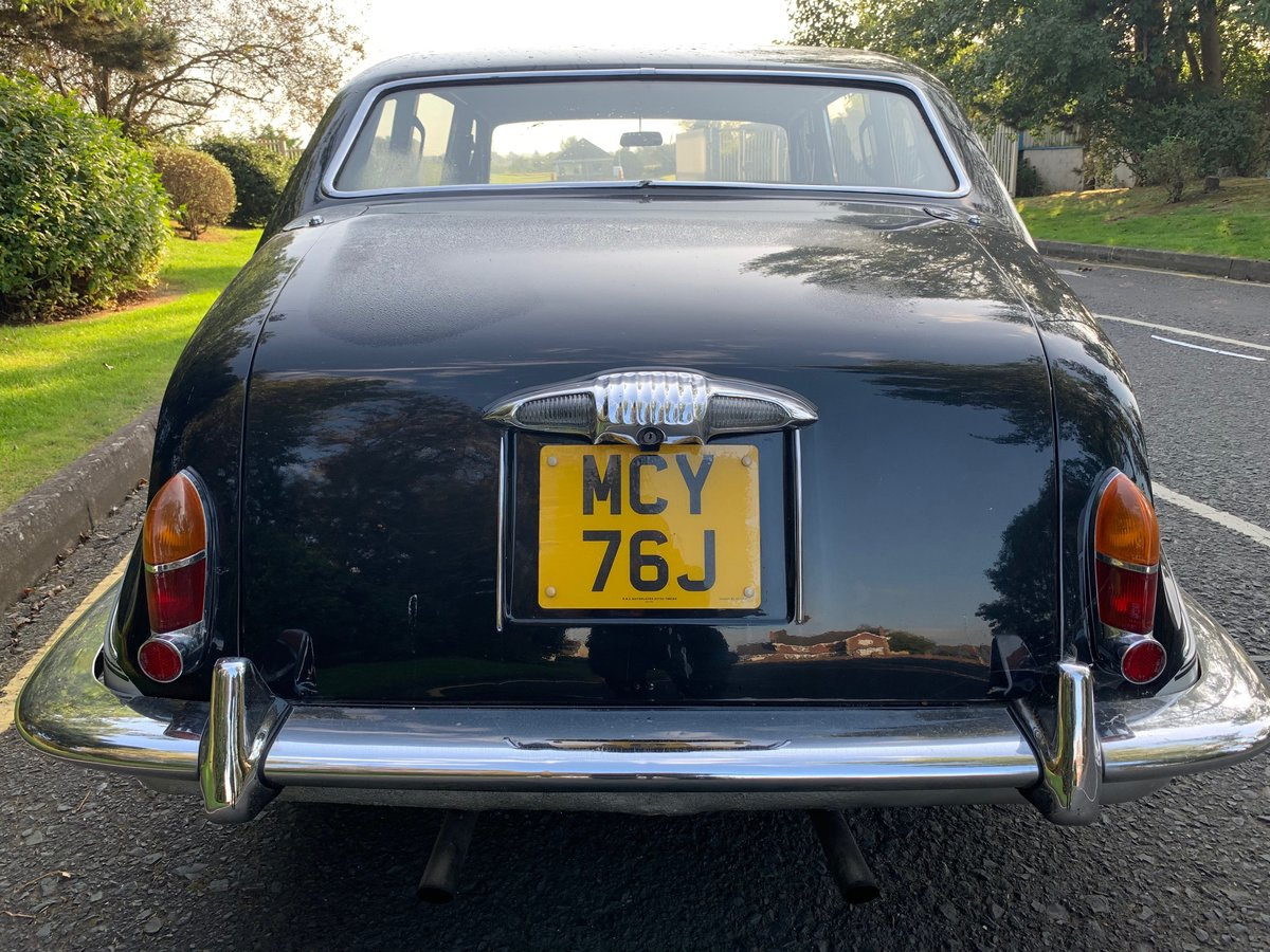 1971 Daimler ds420 For Sale (picture 6 of 6)