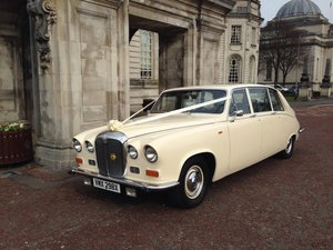 1981 Daimler DS420 For Sale