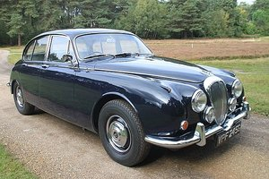 1968 Daimler V8250 (Only 61,000 Miles) For Sale