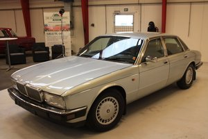 1991 Daimler XJ40 4.0 For Sale
