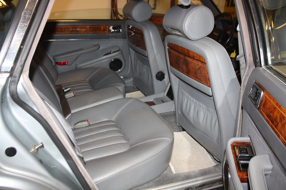 1991 Daimler XJ40 4.0 For Sale (picture 5 of 6)
