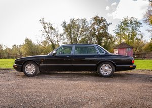 1997 Daimler Six Century (4.0 litre) SOLD by Auction