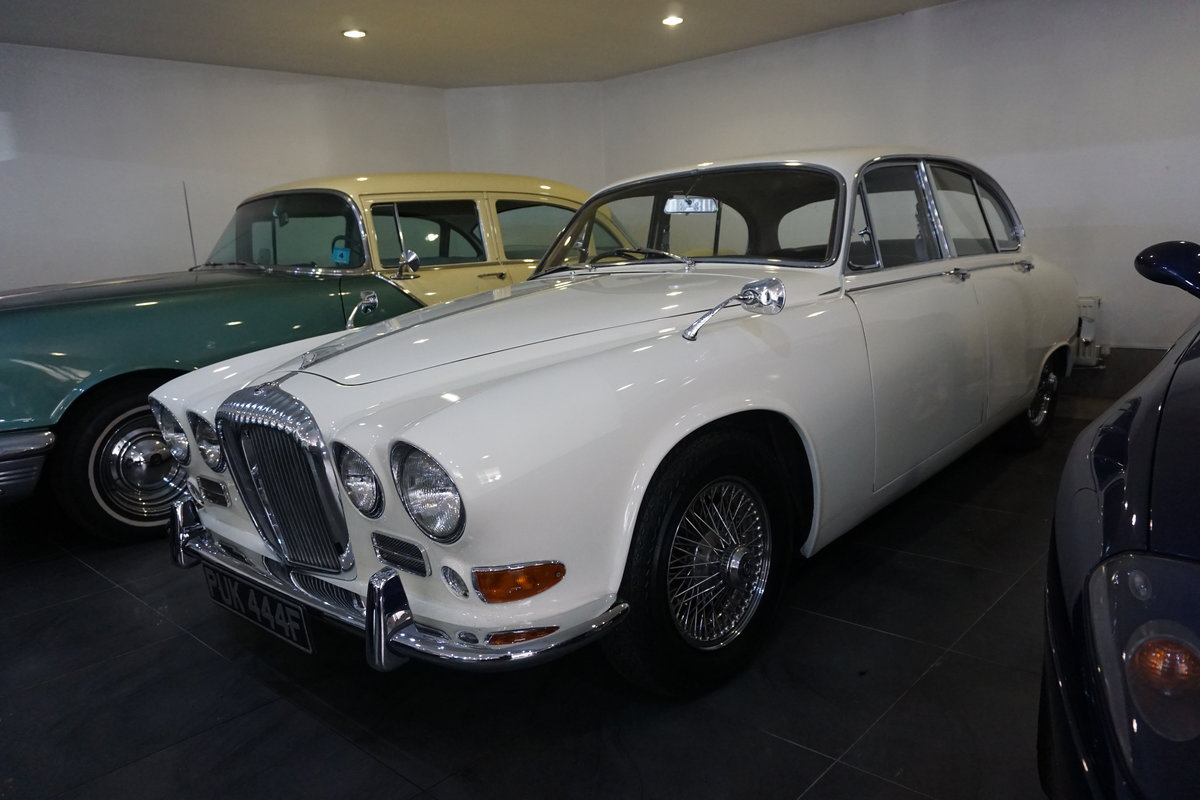 1967 Daimler  Sovereign   For Sale (picture 1 of 6)