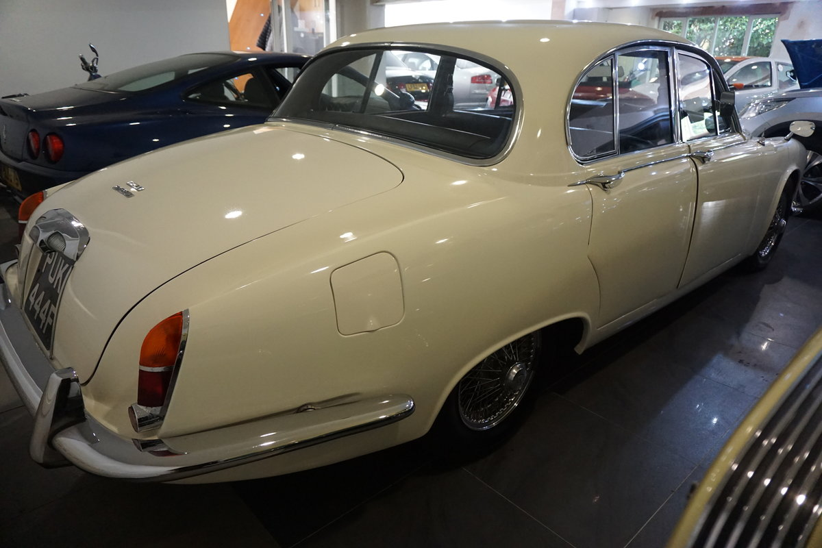 1967 Daimler  Sovereign   For Sale (picture 3 of 6)