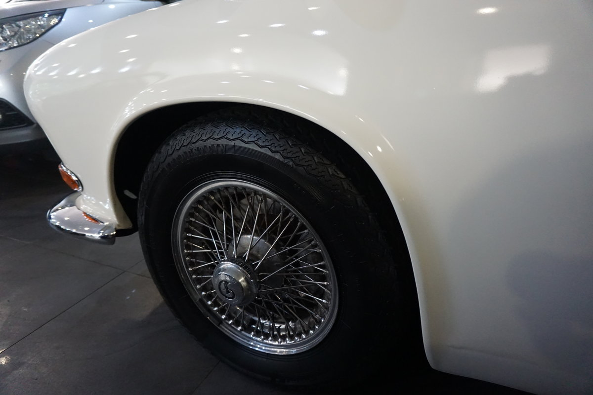 1967 Daimler  Sovereign   For Sale (picture 5 of 6)