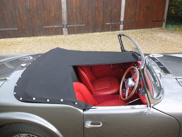 1962 Daimler Dart SP 250 For Sale (picture 6 of 6)