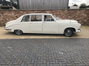 1970 Daimler Limousine DS420 - (Series 1) For Sale