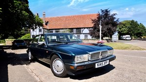 1993 1992 Daimler 4.0 Auto XJ40 - Stunning Condition