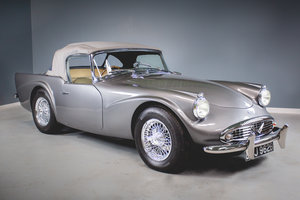 1964 Daimler Dart (SP250) For Sale
