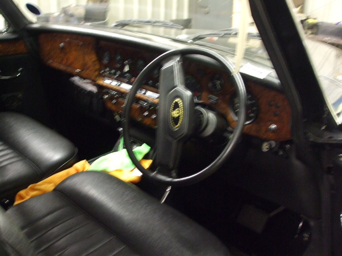 1988 Daimler DS420  For Sale (picture 4 of 5)
