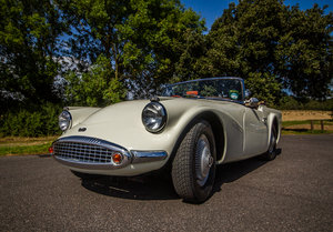 Daimler SP250 Dart, recently restored, 8th built