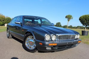 1997  Daimler Double Six Majestic,