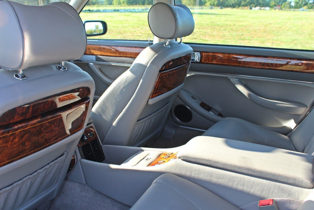 1997 Daimler Double Six Majestic,  For Sale (picture 6 of 6)