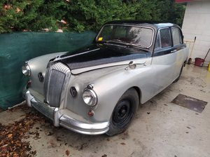 1961 Daimler Majestic Major LHD 1/130 FOR PARTS