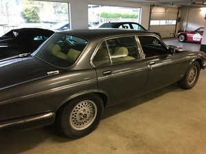 1988 Daimler double six low milleage For Sale