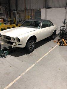 1977 Daimler / Jaguar