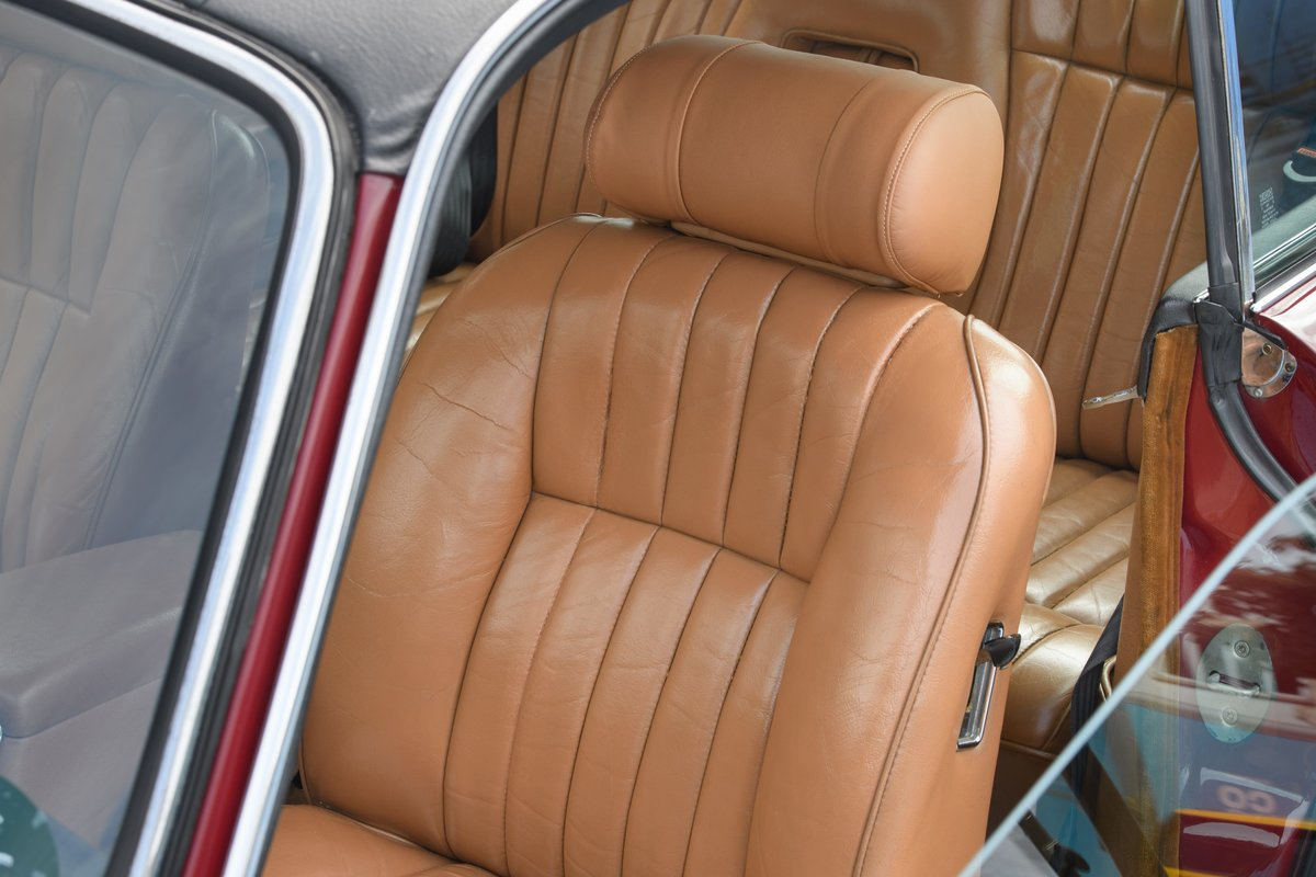 1978 Daimler Double-Six V12 Coupé For Sale (picture 10 of 13)