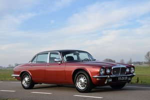 1978 Daimler Double Six Vanden Plas  For Sale
