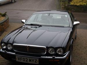 2002 Daimler V8 LWB