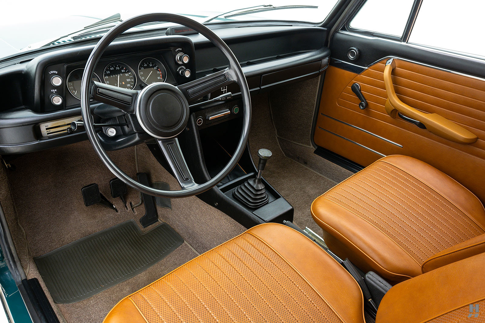 1976 DAIMLER DS420 LIMO For Sale (picture 4 of 6)