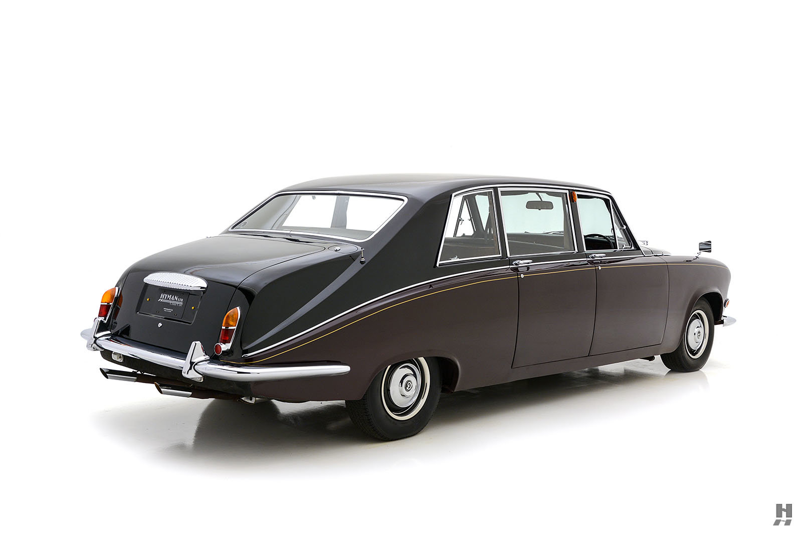 1976 DAIMLER DS420 LIMO For Sale (picture 5 of 6)