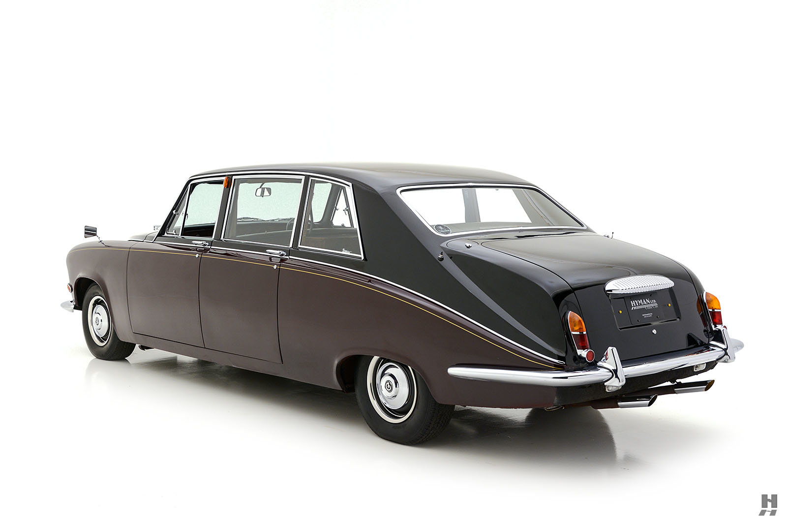 1976 DAIMLER DS420 LIMO For Sale (picture 6 of 6)