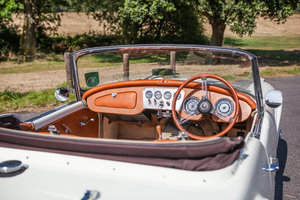 1959 Beautiful Daimler Dart SP250