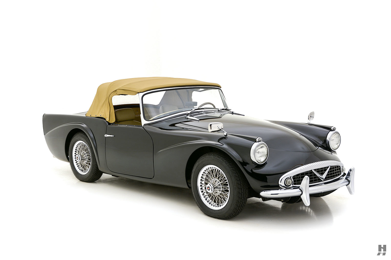 1961 DAIMLER SP250 ROADSTER For Sale (picture 2 of 6)