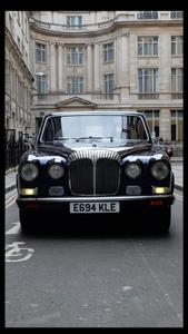 1988 Daimler DS 420 Landaulet