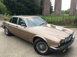 1990 Daimler Double Six 5.3 V12 | 28,000 Miles | Exceptional |  For Sale