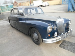 1961 Daimler Majestic Major Limousine