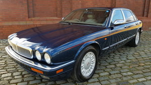 1994 DAIMLER DOUBLE SIX 6.0 V12 AUTOMATIC SUNROOF * FULL LEATHER For Sale