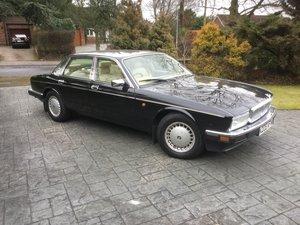 1992 Daimler 4.0 auto stunning 21.5k miles only