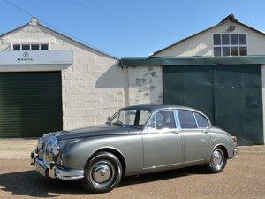 1965 Daimler V8 2.5 litre V8, 30,000 miles, SOLD SOLD