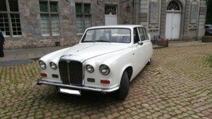 1985 Daimler DS 420 landaulette