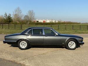 1993 Daimler Double Six V12 5.3 28,000 miles
