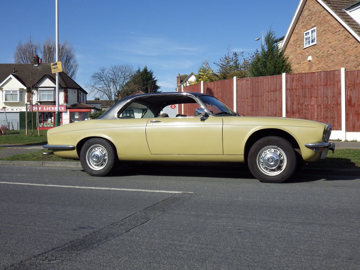 1978 Jaguar XJC or Daimler Coupe WANTED For Sale (picture 1 of 1)