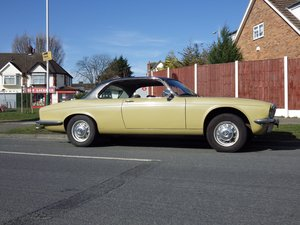 1978 Jaguar XJC or Daimler Coupe WANTED