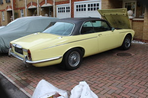 Daimler Jaguar XJC or Vandenplas S1 or 2  WANTED