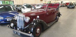 1938 Daimler For Sale by Auction