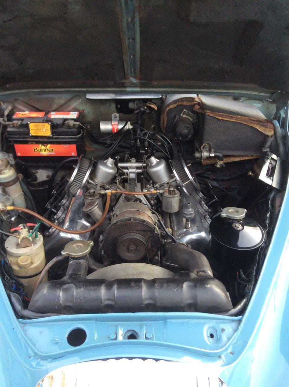 1969 Daimler V8 250  For Sale (picture 5 of 6)