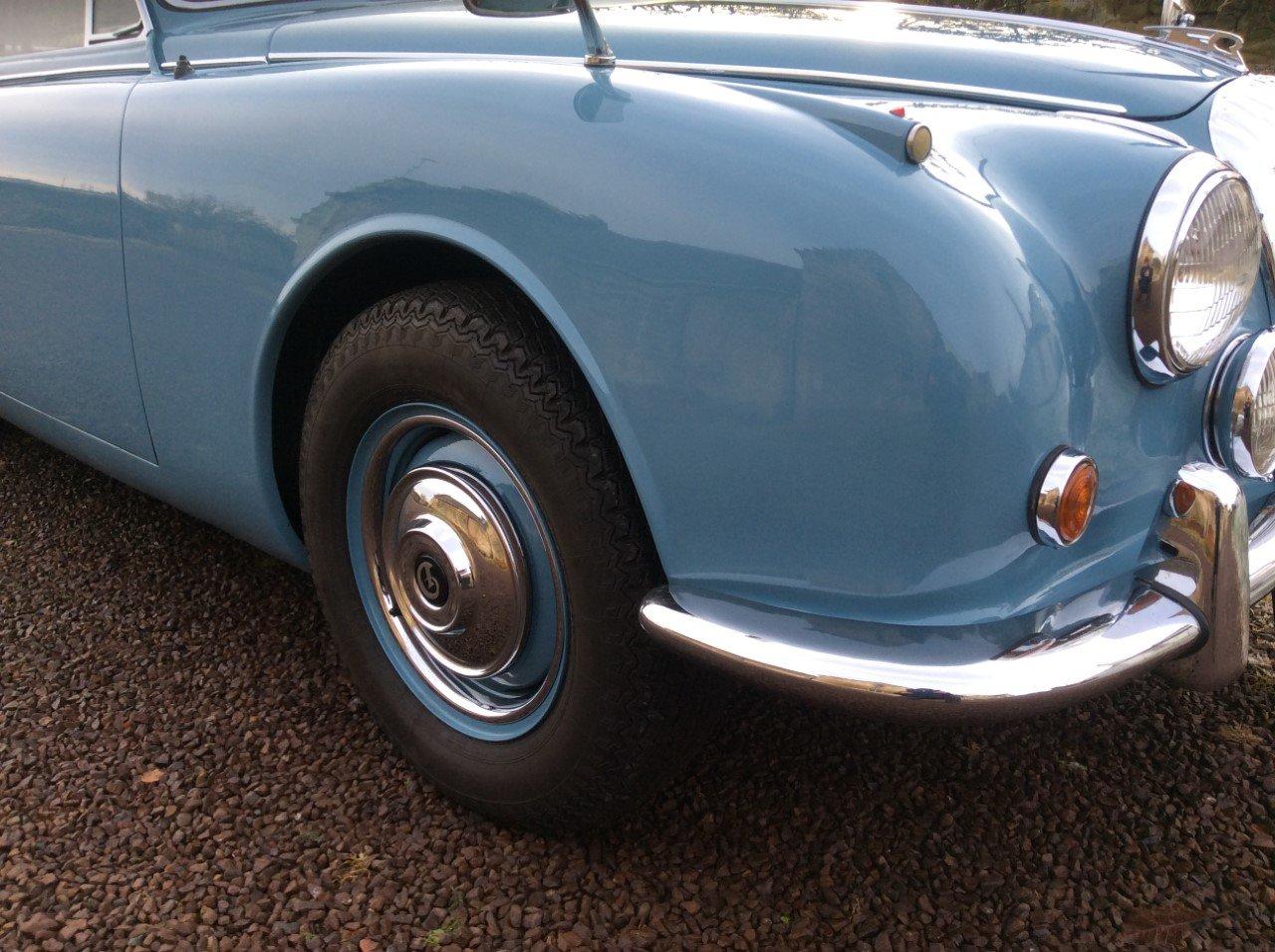 1969 Daimler V8 250  For Sale (picture 6 of 6)