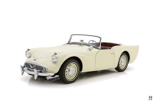 1961  Daimler SP250 Roadster