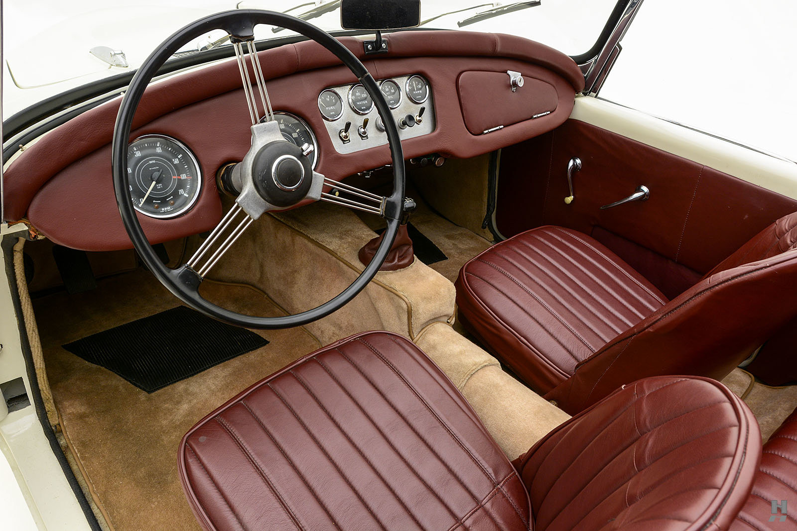 1961 Daimler SP250 Roadster For Sale (picture 4 of 6)
