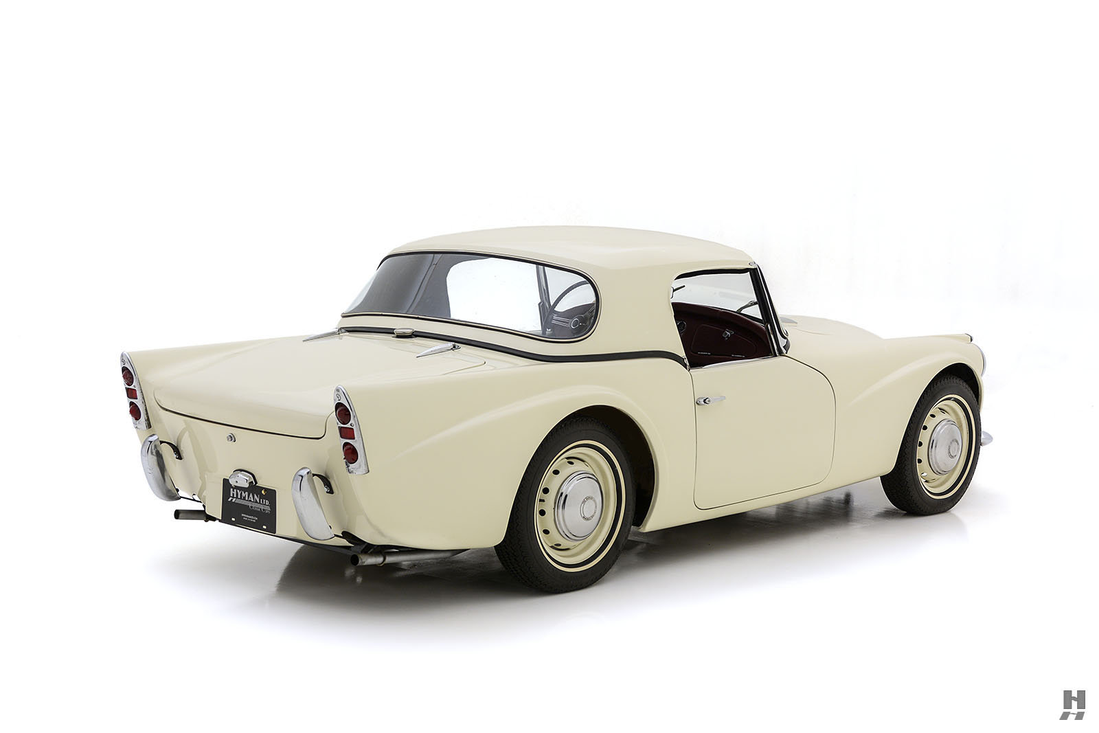 1961 Daimler SP250 Roadster For Sale (picture 6 of 6)