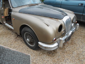 Picture of 1964 DAIMLER V8 250
