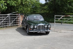 1968 Daimler Sovereign 420 Auto, Beautiful Older Restoration