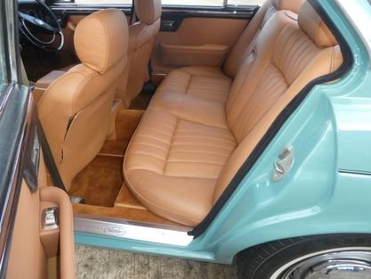 1973 Daimler Sovereign 2.8 Automatic For Sale (picture 6 of 6)