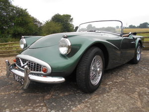 Picture of 1962 Daimler SP250 Dart